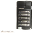 Xikar Forte Single Cigar Lighter - Black