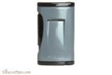 Xikar Xidris Single Cigar Lighter - Grey Back