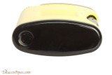 Xikar Xidris Single Cigar Lighter - Yellow Top
