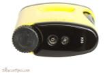 Xikar Xidris Single Cigar Lighter - Yellow Bottom