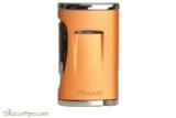 Xikar Xidris Single Cigar Lighter - Orange Back