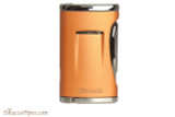 Xikar Xidris Single Cigar Lighter - Orange