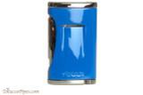 Xikar Xidris Single Cigar Lighter - Blue Back