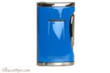 Xikar Xidris Single Cigar Lighter - Blue