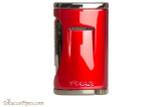 Xikar Xidris Single Cigar Lighter - Red Back