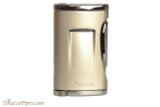 Xikar Xidris Single Cigar Lighter - Titanium