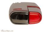 Xikar Vitara Double Cigar Lighter - Red Top