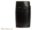 Xikar ELX Double Cigar Lighter - Black Back