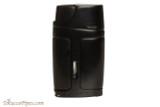 Xikar ELX Double Cigar Lighter - Black