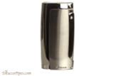 Xikar Pulsar Triple Cigar Lighter - Gunmetal