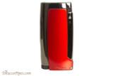 Xikar Pulsar Triple Cigar Lighter - Red