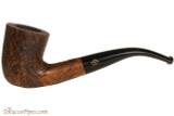 Brigham Santinated 47 Tobacco Pipe - Sandblast