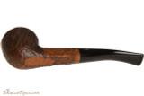 Brigham Santinated 26 Tobacco Pipe - Sandblast Bottom
