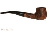 Brigham Santinated 36 Tobacco Pipe - Sandblast Right Side
