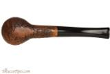 Brigham Santinated 36 Tobacco Pipe - Sandblast Bottom