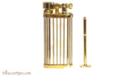IM Corona Old Boy 2018 LOTY Gold Pipe Lighter Tamp