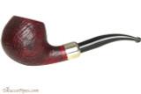 Vauen Churchwarden 4602 Tobacco Pipe - Sandblast Short