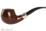 Vauen Churchwarden 3602 Tobacco Pipe - Smooth Included Short Stem
