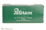 Peterson Charcoal 9mm Pipe Filter - Box