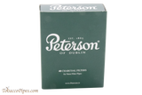 Peterson Charcoal 9mm Pipe Filter 150