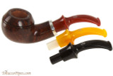 Rattray's Beltane's Fire Tobacco Pipe - Brown