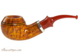 Rattray's Beltane's Fire Tobacco Pipe - Natural Left Side