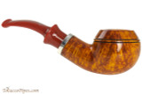 Rattray's Beltane's Fire Tobacco Pipe - Natural Right Side