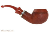 Rattray's Beltane's Fire Tobacco Pipe - Red Right Side