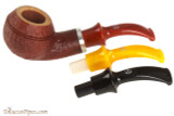Rattray's Beltane's Fire Tobacco Pipe - Red