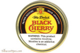 McLintock Black Cherry Pipe Tobacco Front