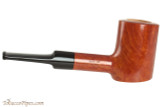Brebbia Junior Ambra 2710 Tobacco Pipe - Poker Right Side