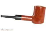 Brebbia Junior Ambra 2710 Tobacco Pipe - Poker Right Side