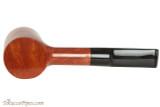 Brebbia Junior Ambra 2710 Tobacco Pipe - Poker Bottom