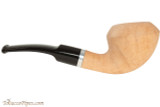 Molina Barasso Unfinished 105 Tobacco Pipe Right Side