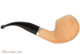Molina Barasso Unfinished 102 Tobacco Pipe Right Side