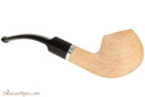 Molina Barasso Unfinished 106 Tobacco Pipe Right Side