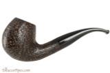 Vauen Gustav 5704 Tobacco Pipe - Medium Brown