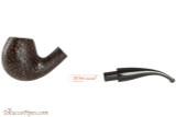 Vauen Gustav 5704 Tobacco Pipe - Medium Brown Apart