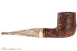 Mastro De Paja Cinque Terre 100 Tobacco Pipe - Billiard Right Side