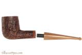Mastro De Paja Pompei 100 Tobacco Pipe - Billiard Apart