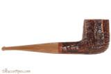 Mastro De Paja Pompei 100 Tobacco Pipe - Billiard Right Side