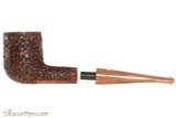 Mastro De Paja Pompei 100 Tobacco Pipe - Rustic Billiard Apart