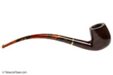 Savinelli Clarks Smooth Tobacco Pipe Right Side