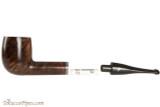 Peterson Dublin Filter 106 Tobacco Pipe - Fishtail Apart