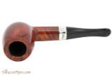 Peterson House Pipe Billiard Terracotta Tobacco Pipe - PLIP Top