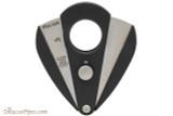 Xikar Xi2 Cigar Cutter - Black Open