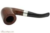Peterson Sherlock Holmes Rathbone Smooth Tobacco Pipe PLIP Top