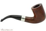 Peterson Sherlock Holmes Rathbone Smooth Tobacco Pipe PLIP Right Side
