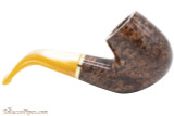 Peterson Kerry X220 Tobacco Pipe Fishtail Right Side