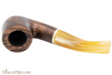 Peterson Kerry 01 Tobacco Pipe Fishtail Top